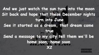 Download Lagu Machine Gun Kelly -- Home Soon Lyrics Gratis STAFABAND