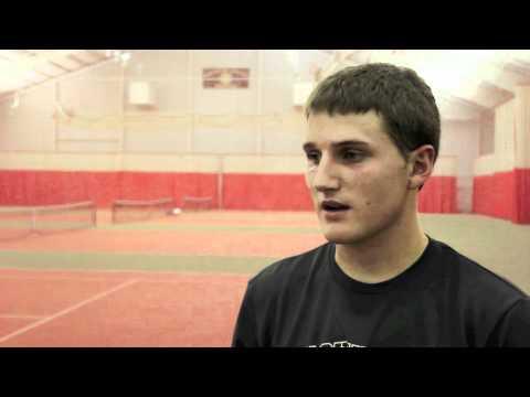 Washington college tennis preview