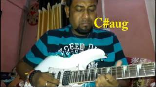 Dure Dure Guitar Instrumental And With Chord