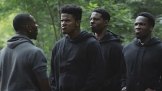 Grio Exclusive Look: 'Burning Sands' Netflix Movie Trailer