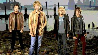 Watch Bon Jovi Starting All Over Again video