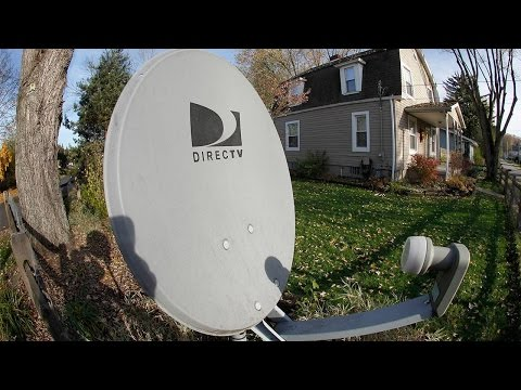 FCC Signals AT&T and DirecTV Merger is Getting Close to Approval