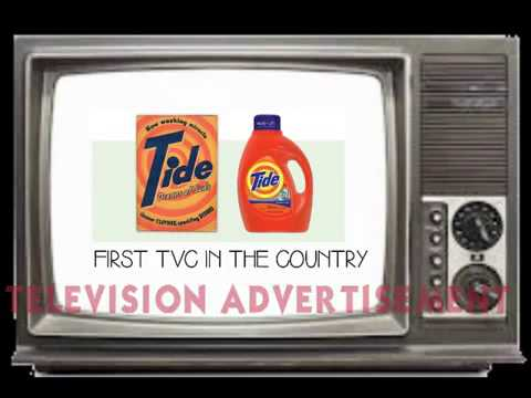 Evolution of Advertising in the Philippines