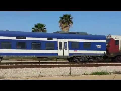 Coches Siemens Viaggio Light  Push Pull con locomotora Alstom JT42BW 763