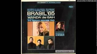 Wanda De Sah Sergio Mendes Trio Rosinha De Valenca Reza
