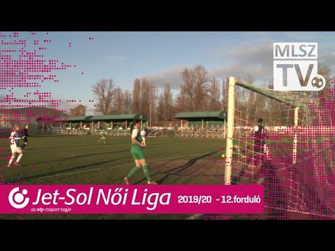 ETO FC Győr - MTK Hungária FC | 0-4 | JET-SOL Liga | 12. forduló | MLSZTV
