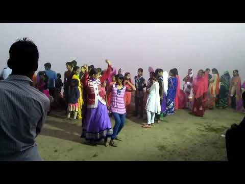 Chath puja hot dance