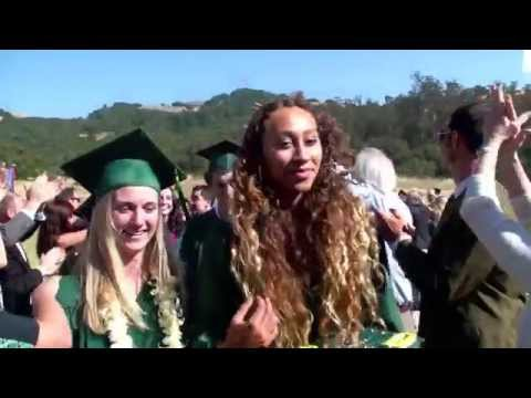 Sonoma Academy Class of 2014 Graduates!