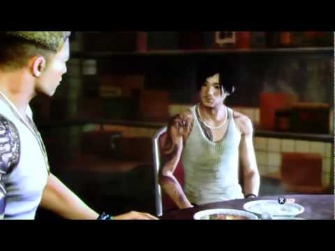 Sleeping Dogs Demo Review