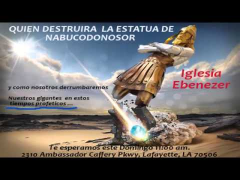 MAS ALLA DEL ARMAGEDON LA ESTATUA DEL SUEÑO DE NABUCODONOSOR