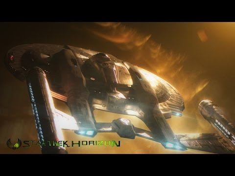 Watch Star Trek: Horizon (2015) Online Free Putlocker