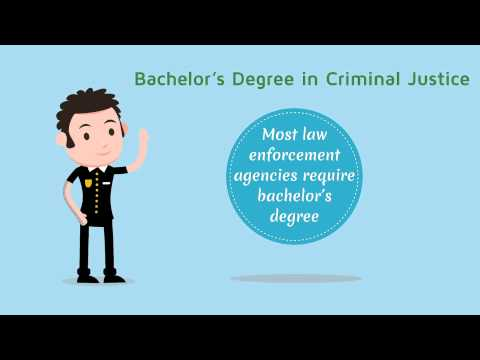 Getting a Job in Criminal Justice | Career Advice