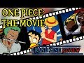 foto One Piece: The Movie Review (Film Friday)