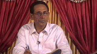 Spirit - Malayalam Bible Study : Baptism of Holy Spirit by Pr. Babu Cherian