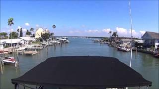 Aqua-Cultured Cruising and Liveaboard Lifestyle (Intro)