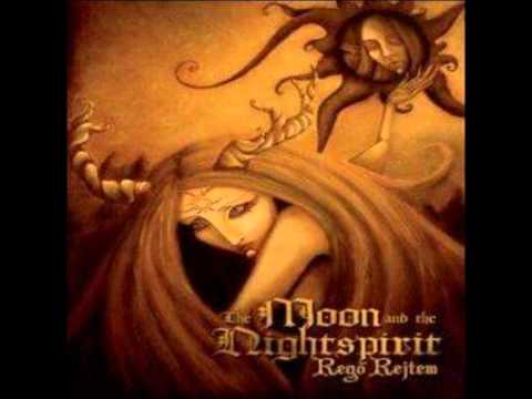 The Moon and the Nightspirit   Regõ Rejtem 2007 Full album