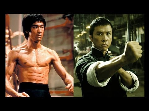 does donnie yen know how to fight