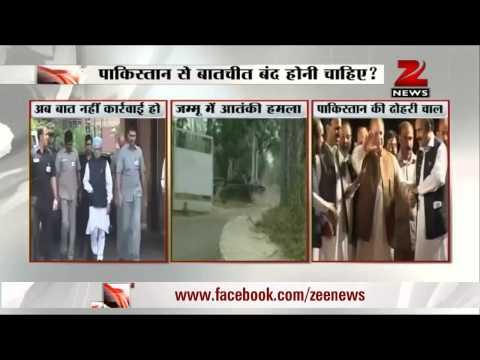 Lashkar-e-Taiba behind J&K attacks, claim sources