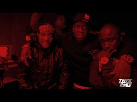 Tony Yayo Feat. Mobb Deep - 