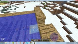 Как сделать ферму рыбалки на 1.12 580