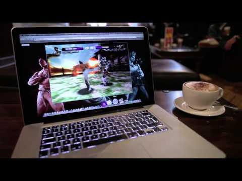 Tekken Card Tournament - Browser Based-IOS-Android - Take the fight to the street