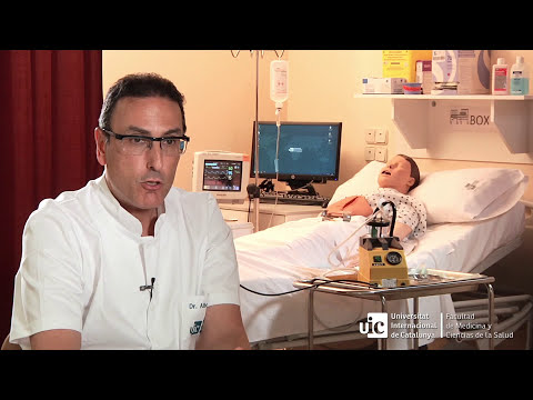 Postgrado en Enfermería Quirúrgica, Anestesia, Reanimación y Terapia del dolor.
