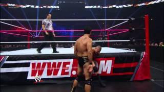 Randy Orton vs. Alberto Del Rio: Hell in a Cell 2012 - DVD Preview