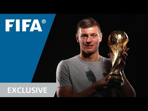 Kroos: 'This is why no-one was better than us'