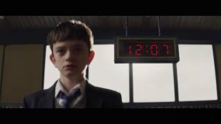 A Monster Calls - Lunch Room - Own it on Blu-ray & DVD 3/28