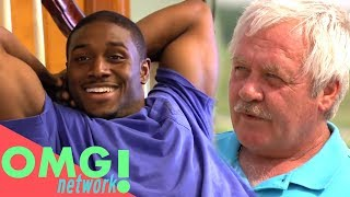 Reggie Bush | Same Name | Episode 4 | OMG Network
