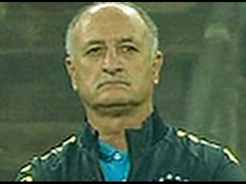 Luiz Felipe Scolari quits after World Cup humiliation
