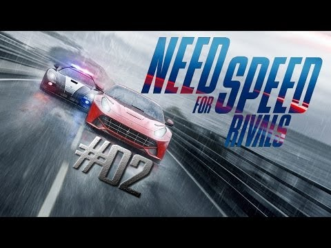 TRASHTEST: Need for Speed: Rivals [Part 2/2] - Alarm für Cobra 08/15