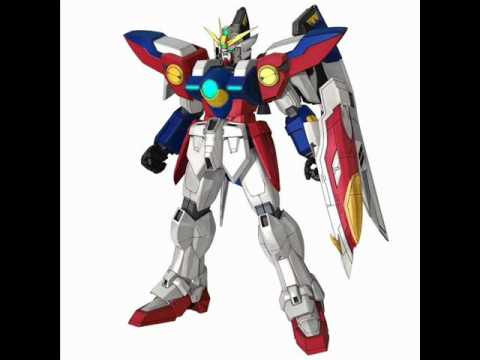Gundam Musou 3 (dynasty Warriors Gundam 3) Music: Rhythm Emotion video