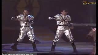 Kool Bebas Live In Juara Lagu 96 Hd
