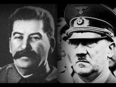 Зачем Сталин пошел на сделку с Гитлером в 1939?
