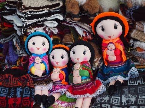 Ecuador travel video, Quito, the other San Francisco
