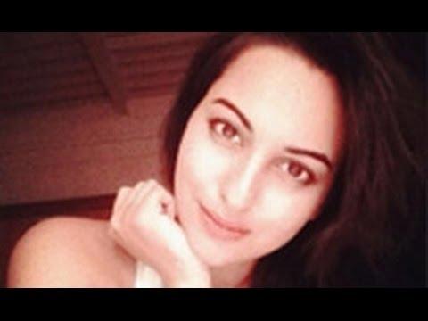 Clicked: Sonakshi Sinha's 'Tevar' Without Makeup | Hindi Cinema Latest News | Arjun Kapoor