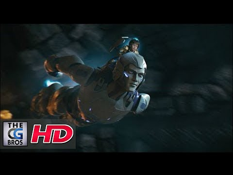 CGI VFX Showreels W/ Breakdowns HD:
