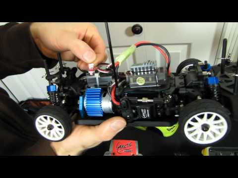 Arctic Hobby Land Rider 305 307 & 309 RC Cars Unboxing & Test Drive Linus Tech Tips