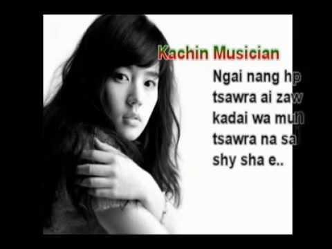 Nsen & Nsam - Wanggam (kachin New Song 2014) video