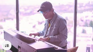 Jorge Mendez Tomorrow Beautiful Chill Piano Violin Music 4k