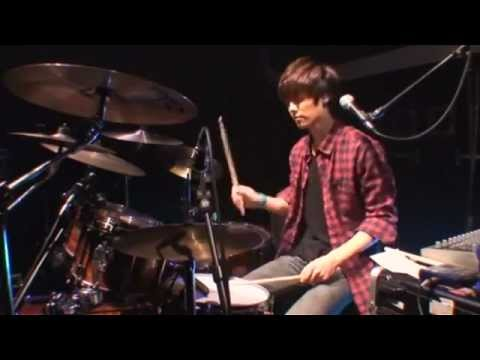CNBLUE LIVE DVD Fanclub Tour 2012 -Where You Are @Yokohama Blitz