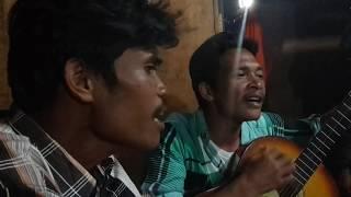 Pulanglah Uda - Suara Merdu bagus banget Lagu padang oleh orang batak trio lapo