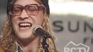 Watch Allen Stone Another Break Up Song video