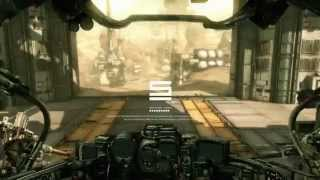 Hawken - Extended Startup Sequence