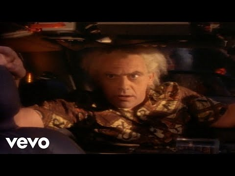 Download Huey Lewis & The News - The Power Of Love   Mp4 baru