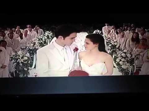 1 Bella's Wedding Dream