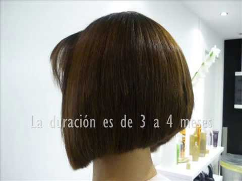 Alisado de queratina: salud y belleza para el cabello