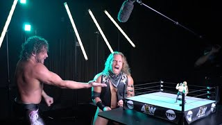 """Baby Back Ribs"" - Being The Elite Ep. 210"