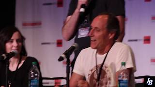 Sword Art Online Panel Meet and Play with the English Cast at Anime Expo 2014
